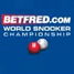 World Snooker Championship Live